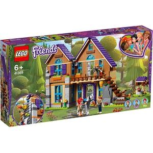 LEGO Friends: Casa Miei 41369, 6 ani+, 715 piese