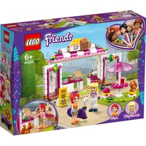 LEGO Friends: Cafeneaua parcului Heartlake City 41426, 6 ani+, 224 piese