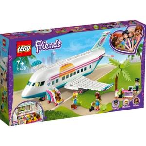LEGO Friends: Avionul Heartlake City 41429, 7 ani+, 574 piese