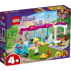 LEGO Friends: Brutaria Heartlake City 41440, 4 ani+, 99 piese