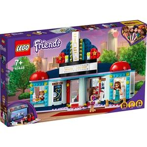 LEGO Friends: Cinematograful din Heartlake City 41448, 7 ani+, 451 piese