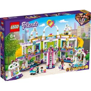 LEGO Friends: Mall-ul Heartlake City 41450, 8 ani+,1032 piese