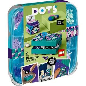 LEGO Dots: Cutii secrete 41925, 6 ani+, 273 piese