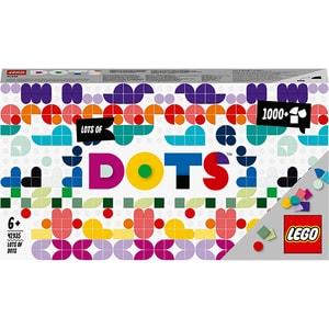LEGO Dots: O multime de Dots 41935, 6 ani+, 1040 piese