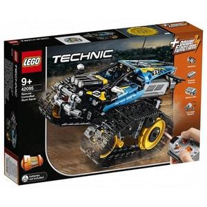 LEGO Technic: Masinuta de cascadorii 42095, 9 ani+, 324 piese