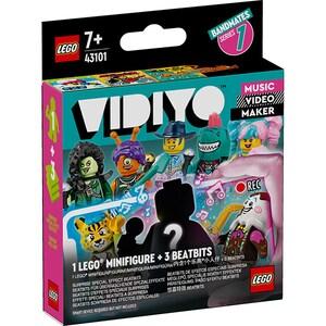 LEGO Vidiyo: Bandmates 43101, 7 ani+, 11 piese
