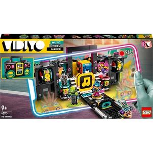 LEGO Vidiyo: Boombox 43115 , 9 ani+, 996 piese