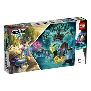 LEGO Hidden: Misterul din cimitir 70420, 7 ani+, 335 piese