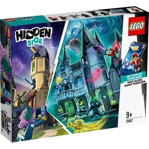 LEGO Hidden Side: Castelul misterelor 70437, 9 ani+, 1035 piese