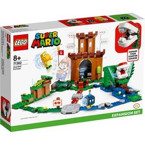 LEGO Mario: Set de extindere Fortareata 71362, 8 ani+, 468 piese