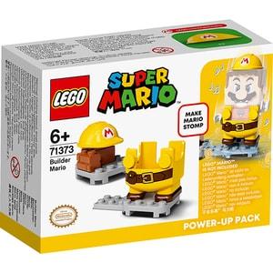 LEGO Mario: Costum de puteri - Constructor 71373, 6 ani+, 10 piese