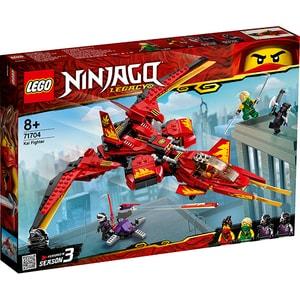 LEGO Ninjago: Luptatorul Kai 71704, 8 ani+, 513 piese