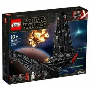 LEGO Star Wars: Naveta lui Kylo Ren 75256, 10 ani+, 1005 piese