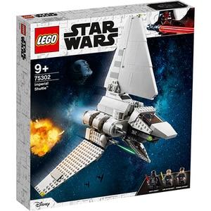 LEGO Star Wars: Imperiul Shuttle 75302, 9 ani+, 660 piese