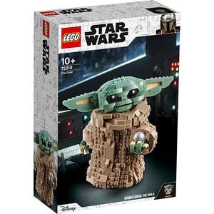 LEGO Star Wars: Copilul 75318, 10 ani+, 1073 piese