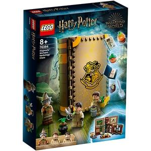 LEGO Harry Potter: Lectia de ierbologie 76384, 8 ani+, 233 piese