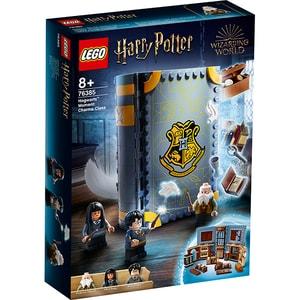LEGO Harry Potter: Lectia de farmece 76385, 8 ani+, 256 piese