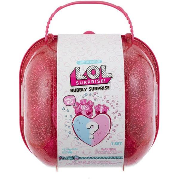 Papusa LOL Surprise Bubbly Surprise 558361E7C, 3 ani+, roz