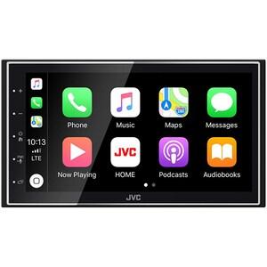 """Media receiver auto JVC KW-M741BT, 6.8"""" Touch, 4 x 50W, Bluetooth, USB"""
