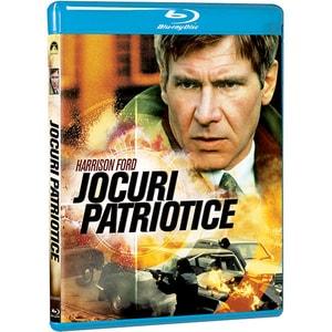 Jocuri patriotice Blu-ray