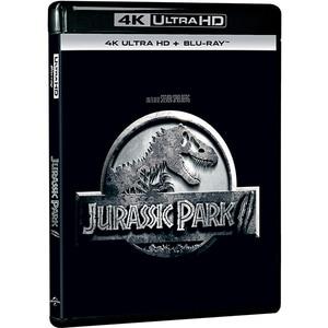 Jurassic Park: Lumea Disparuta 4K UHD
