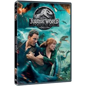 Jurassic World: Un regat in ruina DVD