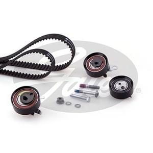 Kit distributie GATES K015323XS, VW, 2.5 TDI
