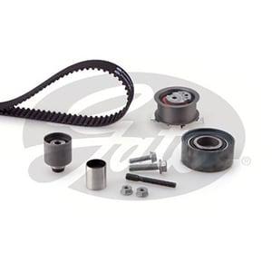 Kit distributie GATES K015648XS, VW, 2.0 TDI