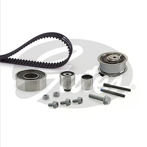 Kit distributie GATES K025649XS, VW, 1.6 TDI, 1.9TDI