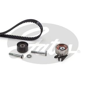 Kit distributie GATES K025650XS, Opel, 1.9 CDTI