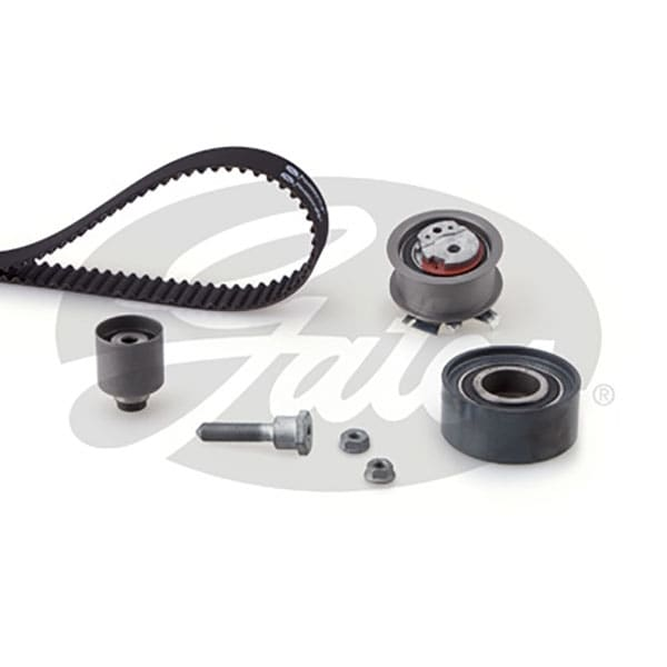 Kit distributie GATES K025607XS, VW, Skoda, 2.0 TDI