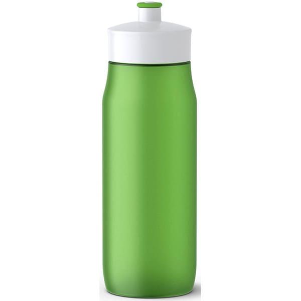 Recipient apa pentru copii TEFAL Squeeze K3200412, 0.6l, inox, verde
