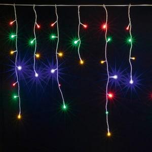 Perdea de lumini LED HOME KAF 200L 10M/M, 200 led-uri