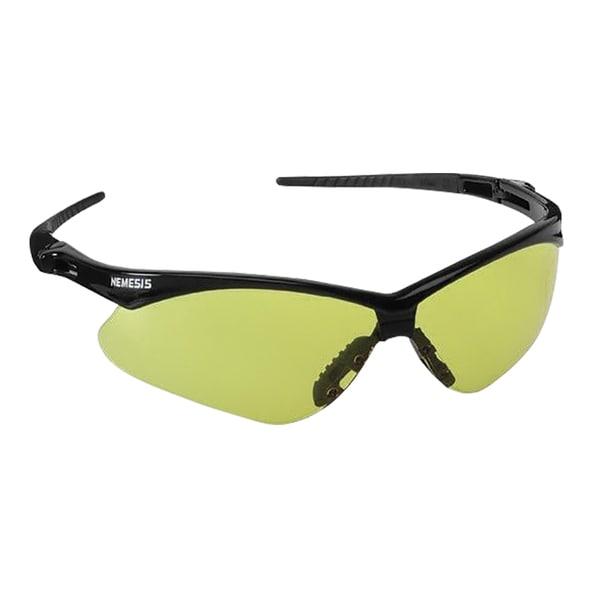 Ochelari de protectie JACKSON Safety V30 Nemesis, galben