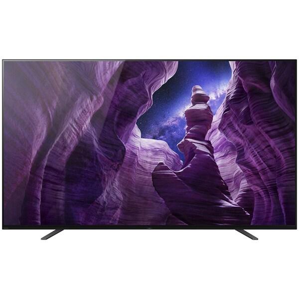 Televizor OLED Smart SONY BRAVIA KD-65A8, 4K Ultra HD, 164cm