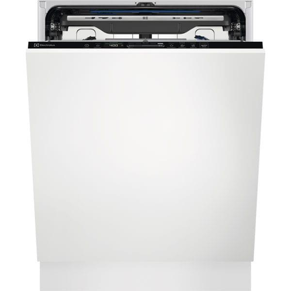 Masina de spalat vase incorporabila ELECTROLUX KEMB9310L, 15 seturi, 8 programe, 60 cm, Clasa D, negru