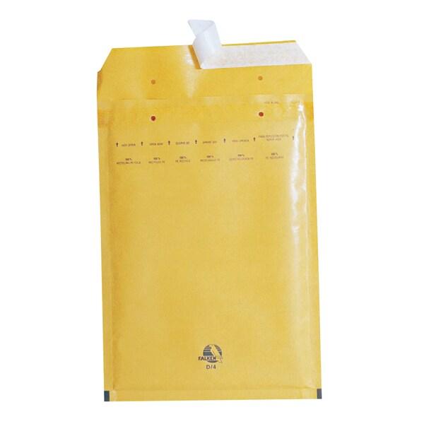 Plic cu protectie siliconic VOLUM, 270 x 360 mm (interior), 5 bucati