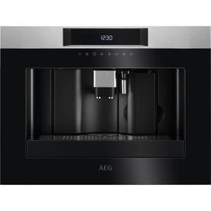 Espressor automat incorporabil AEG KKK884500M, 1.8l, 1350W, inox