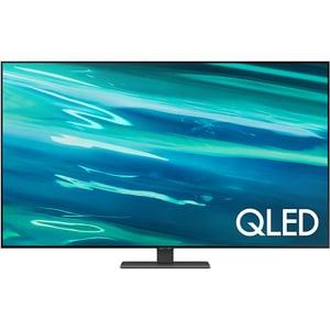 Televizor QLED Smart SAMSUNG 75Q80A, Ultra HD 4K, HDR, 189 cm
