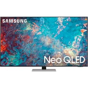 Televizor Neo QLED Smart SAMSUNG 55QN85A, Ultra HD 4K, HDR, 138 cm
