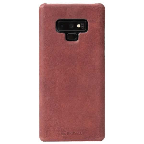 Carcasa de protectie KRUSELL Sandby pentru Galaxy Note 9, Rosu