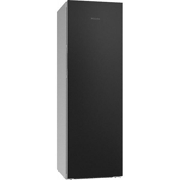 Frigider cu o usa MIELE KS 28463 D BB, PerfectFresh Pro, 373 l, H 185 cm, Clasa C, negru