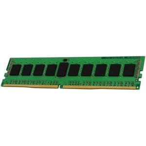 Memorie desktop KINGSTON, 16GB DDR4, 2400MHz, CL17, KVR24N17D8/16