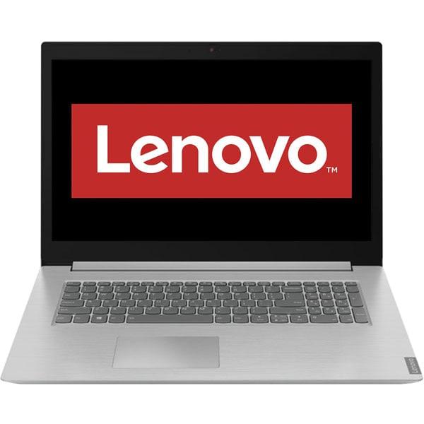 "Laptop LENOVO IdeaPad L340-15API, AMD Ryzen 3 3200U pana la 3.5GHz, 15.6"" Full HD, 4GB, SSD 256GB, AMD Radeon Vega 3, Free Dos, gri"