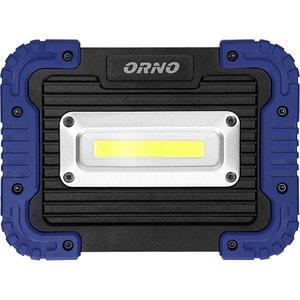 Lampa de lucru ORNO OR-NR-6151L4, 20W, 1250 lumeni, IP44, albastru-negru