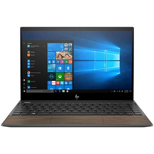 "Laptop HP Envy 13-aq1000nq, Intel Core i5-1035G1 pana la 3.6GHz, 13.3"" Full HD, 8GB, SSD 512GB, Intel UHD Graphics, Windows 10 Home, negru"