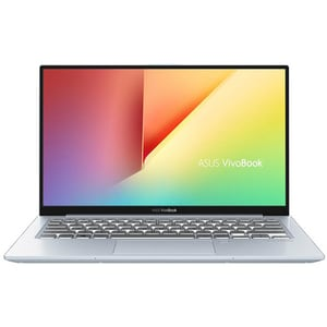 "Laptop ASUS VivoBook S13 S330FN-EY031, Intel Core i5-8265U pana la 3.9GHz, 13.3"" Full HD, 8GB, SSD 256GB, NVIDIA GeForce MX150 2GB, Free Dos, Silver"