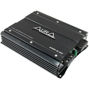 Amplificator auto AURA AMP 2.80, 2 canale, 200W
