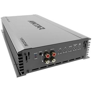 Amplificator auto AVATAR ATU 1500.1D, 1 canal, 1500W