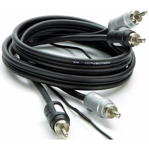 Cablu RCA CONNECTION FS2 550, 2 canale, 5.5m